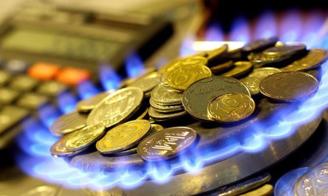 Изображение - Тарифы на газ для населения рс - плата со счетчиком и без potreblenie-gaza-bez-schetchika2